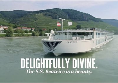 SS Beatrice River Cruiser